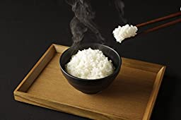 Hitomebore Authentic Japanese White Rice, Traditional, 4-Pounds
