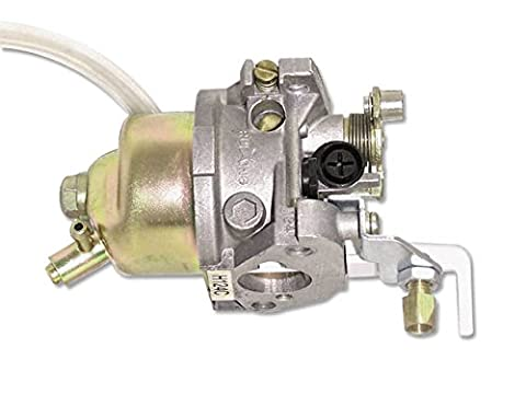 4-Stroke Carburetor - Stroke Engine Carburetors