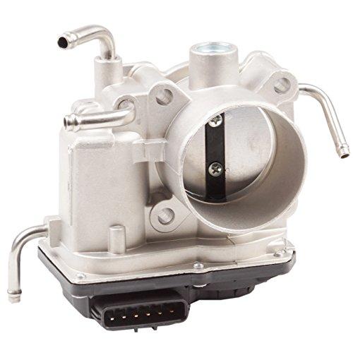 (Bapmic 22030-28070 Throttle Body for Scion tC xB Toyota Camry Matrix Corolla Lexus HS250h)
