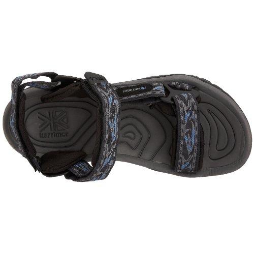 Military Homme Sport Karrimor gris Chaussures Aruba Marine ZqUWczaw5