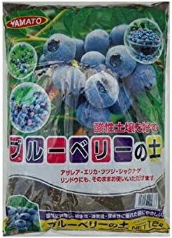培養土シリーズ ブルーベリーの土 12L×5袋