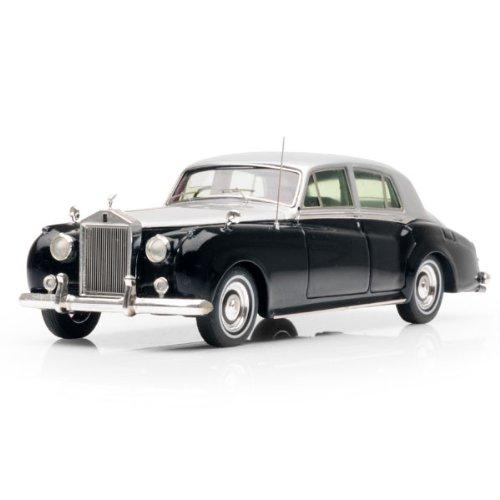 1/43 1955 ロールスロイス シルバークラウドI 「トゥルースケールミニチュアズ」 104327