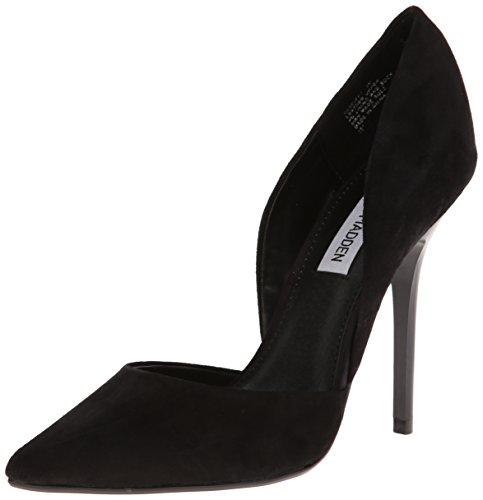 Zapatos Nero Baile Madden Varcityy Salón para de Steve Mujer EAqw8B68