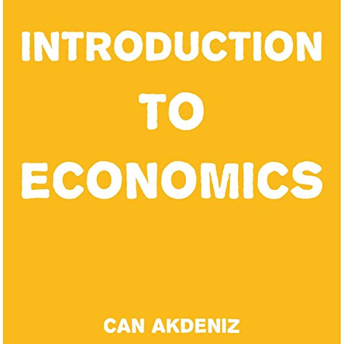 Introduction to Economics: Simple Textbooks, Book 3