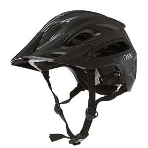 Casco MTB O'Neal Orbiter All Mountain negro Contorno de la cabeza 60-62 cm 2014