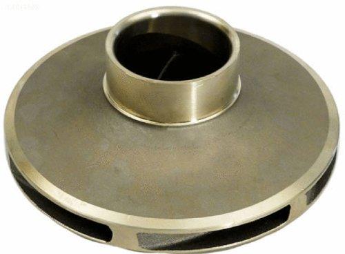 Pentair C5-247 5 HP Medium Head Impeller Replacement Comm...