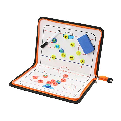 Hockey Dry Erase Boards - 9