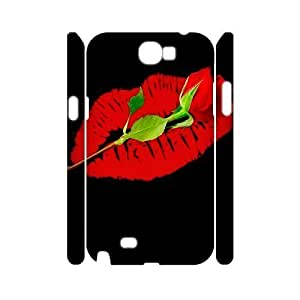 Kiss Wholesale DIY 3D Cell Phone For Case Samsung Galaxy S3 I9300 Cover , Kiss For Case Samsung Galaxy S3 I9300 Cover 3D Phone Case