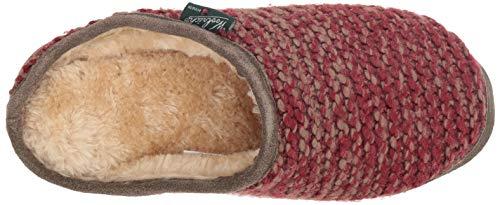Pictures of Woolrich Women's Whitecap Knit Mule Slip 2