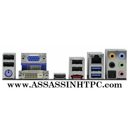 Assassin HTPC DELUXE