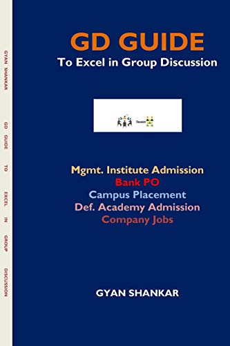 Pdf Test Preparation GD GUIDE: TO EXCEL IN GROUP DISCUSSION
