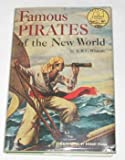 Famous Pirates of the New World, A. B. Whipple, 0394905350
