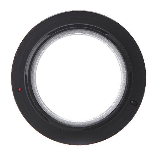 M39 LTM a camara Sony NEX E adapter 100/% METALLO con INFINI FOCUS objectivo anillo compatible con NEX E L39 NEX /∞ ANILLO ADAPTADOR para OBJECTIVO L39