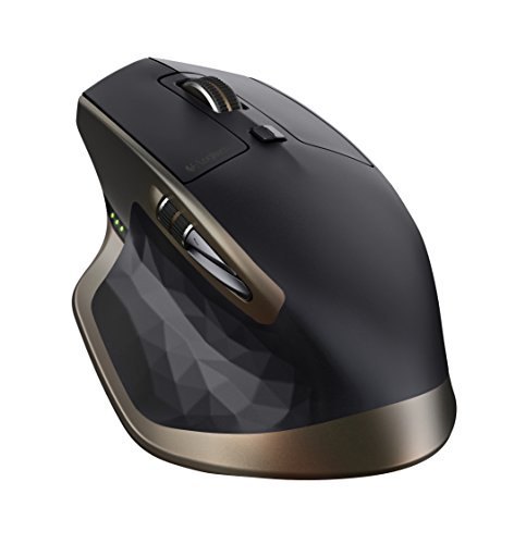 Logitech Wireless Mouse - 6