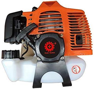 DM0008 Motor profesional de 2 tiempos – Two Stroke 52 cc – 2 HP ...