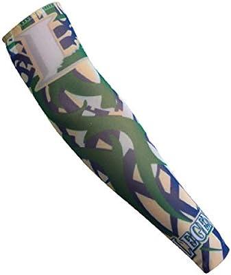 4pcsModa para niños Tatuaje Manga Brazo protección UV cálida ...