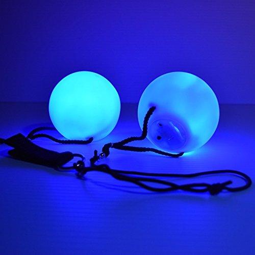 Led Light Up Juggling Balls in US - 9
