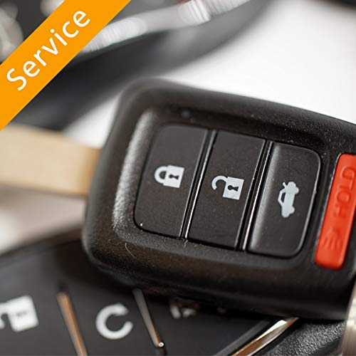 Keyless Entry Remote Programming Service ()