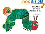 Eric Carle (Author) (4005)  Buy new: $6.59 306 used & newfrom$1.01