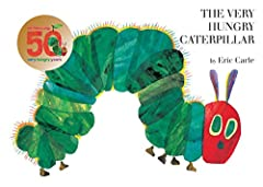 THE all-time classic picture book, from generation to generation, sold somewhere in the world every 30 seconds! Have you shared it with a child or grandchild inyourlife?Including a special feature, die cuts, this beautiful board book editio...
