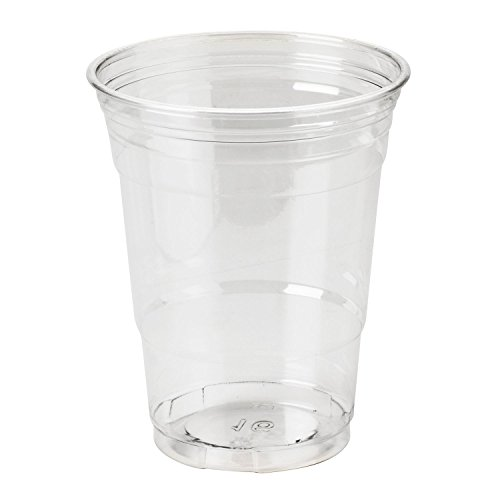 Dixie PETE Cold Plastic Cups, (500 ct.)16 oz. ()