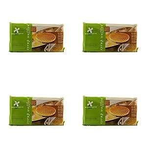 (4 PACK) - Molenaartje Hazelnut Waffle| 175 g |4 PACK - SUPER SAVER - SAVE MONEY