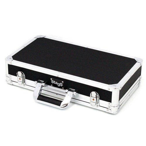 Stagg Upc-424 Guitar Effect Pedals Case