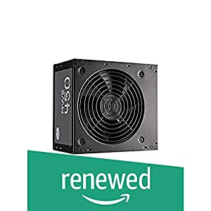 (Renewed) Cooler Master MWE 450-Watt Power Supply