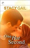 One Hot Second (Bitterthorn, Texas Book 3)