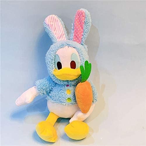 Juguete de Peluche El Pato Donald Daisy Plutón O El Juguete De ...