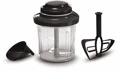 Tupperware Extra Chef Blender (black) -  Tuperware, 3830063181708