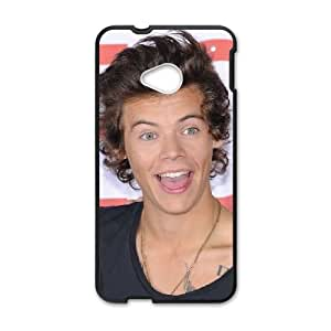 HTC One M7 Cell Phone Case Black Harry Styles nfej