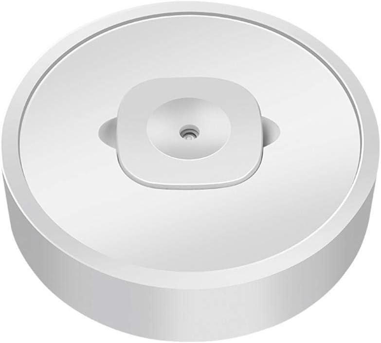 kemanner Umidificatore Anti-secchezza per umidificazione UV di interfaccia UV Multifunzionale Vaporizzatori da Viaggio