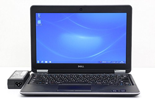 DELL Latitude E7240 Core i3 4010U 1.7GHz 4GB 128GB(SSD) 12.5W FWXGA(1366x768)
