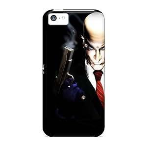 Durable Hard Phone Cover For iphone 5s (aRE8275pQzI) Customized Stylish Bon Jovi Pattern