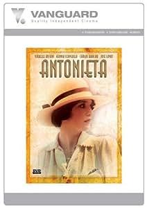 ANTONIETA (SUBTITLED)