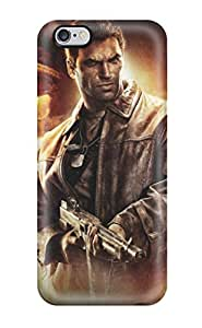 For Iphone 6 Plus Protector Case Wolfenstein The New Order Phone Cover by Maris's Diary
