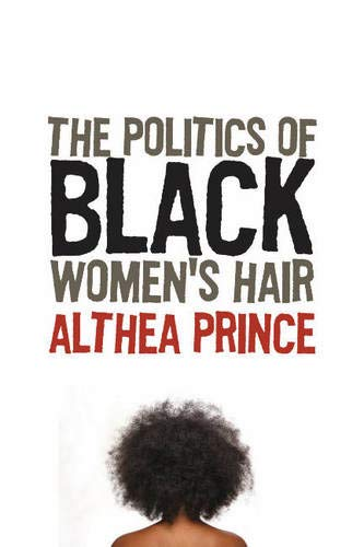 Search : The Politics of Black Women's Hair