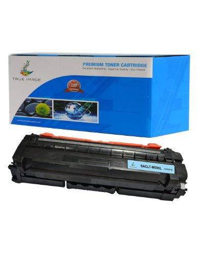 TRUE IMAGE® New Compatible Replacement for Samsung CLT-M506L Magenta High Yield Laser Toner Cartridge for Samsung CLP-680ND, CLX-6260FR,6260FD,6260ND,6260FW+includes USB CABLE