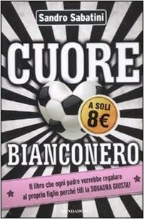 Descargar Torrent Paginas Cuore Bianconero PDF Español