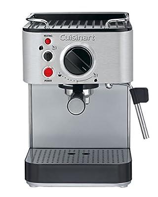 Cuisinart 15-Bar Espresso Maker