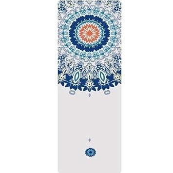 YOOMAT New Printing Yoga Towel Fitness Sport Pilates Yoga ...