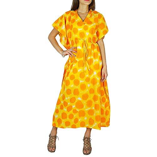 70s kaftan dress - 2