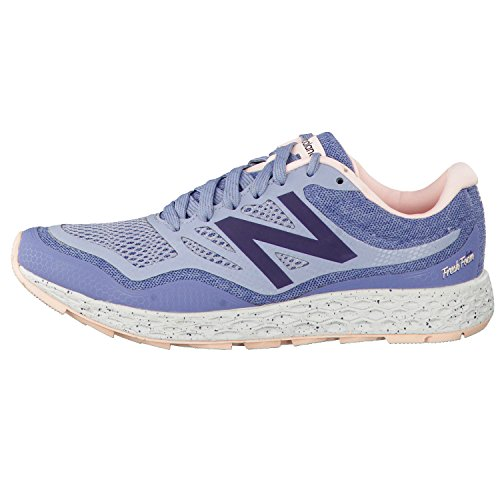 Sneakers Synthetic Blue New Gobi Balance Women's Foam Blue Women's Pink Heather Fresh yq6586wf0