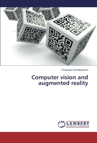 Computer vision and augmented reality ebook