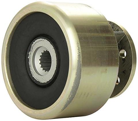 Sierra International 18-21752-1 Marine Engine Coupler - Volvo Boat Engine Parts