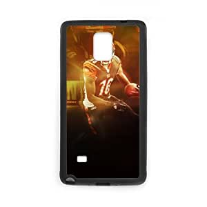 Cincinnati Bengals Samsung Galaxy Note 4 Cell Phone Case Black DIY gift zhm004_8714220