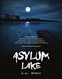 Asylum Lake by R. A. Evans ebook deal