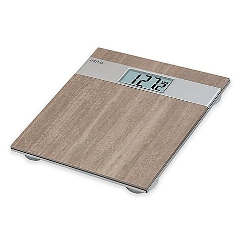 body fat scale homedics - 8
