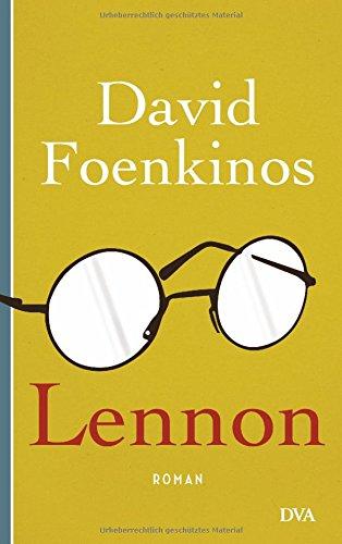 Lennon: Roman